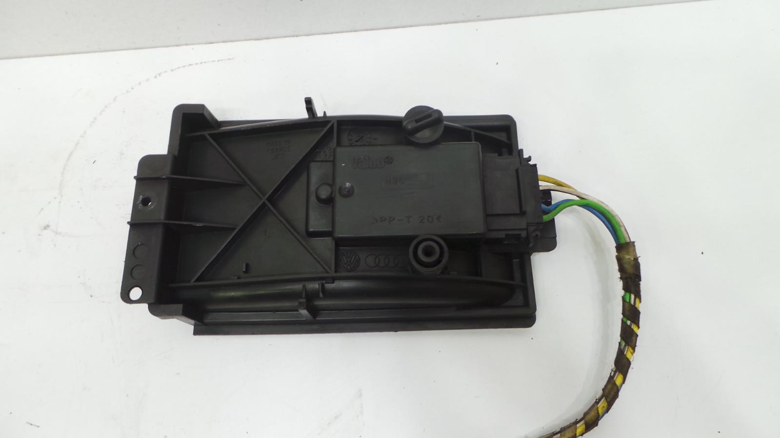 2006 skoda octavia heater blower motor heater resistor