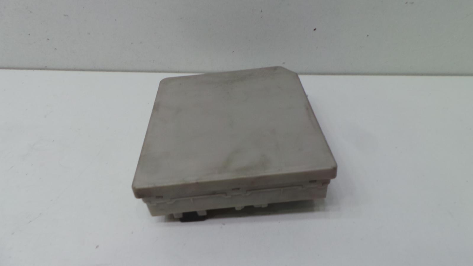 2003 nissan micra k12 1 2 petrol fuse box