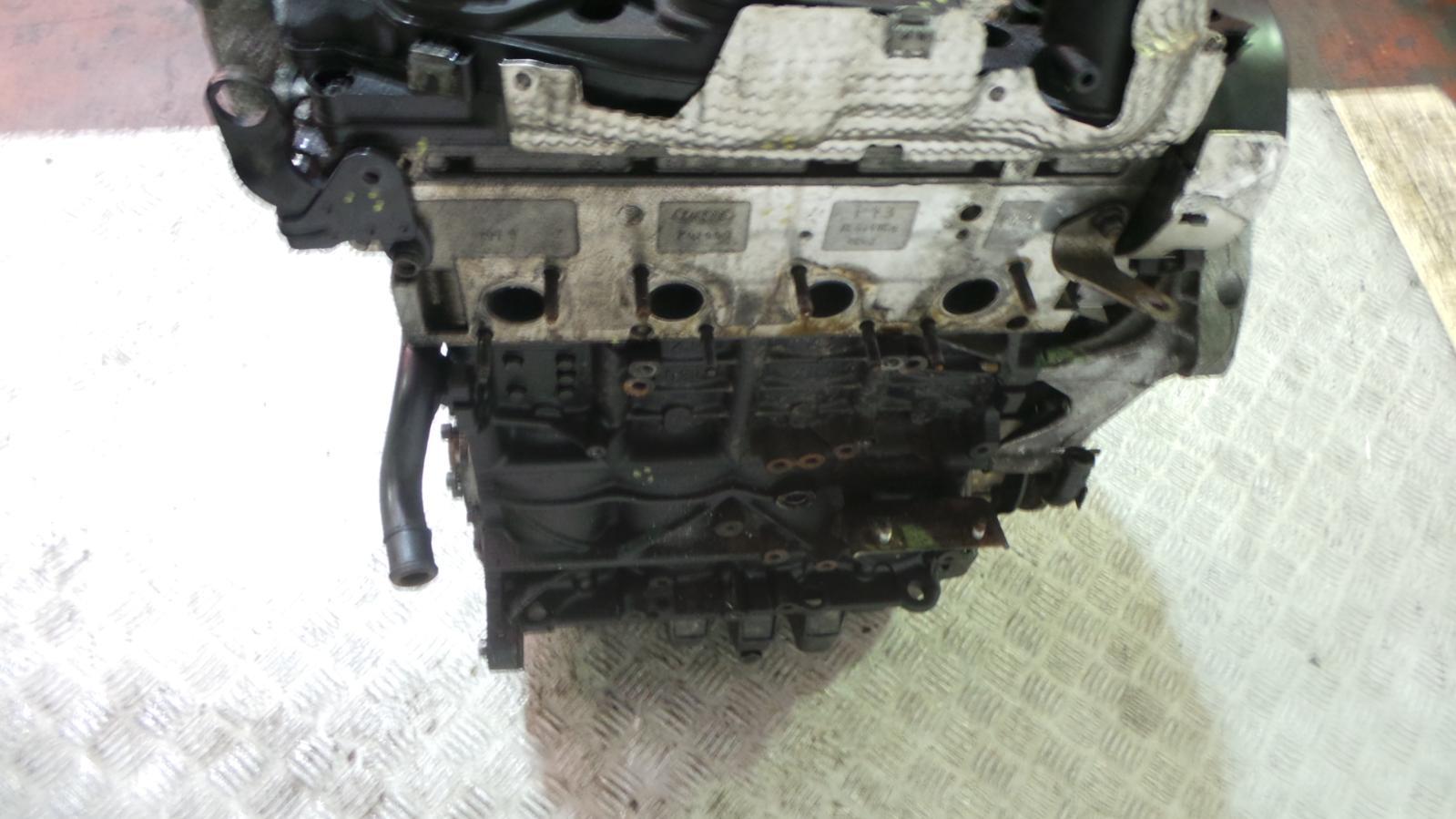 2009 Vw Passat B6 2 0 Tdi Diesel Cbab Engine With