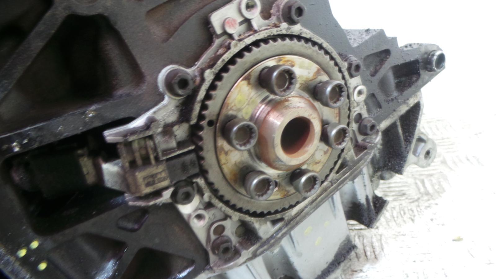 Try These Vw Passat B6 2 0 Tdi Engine Codes {Mahindra Racing}