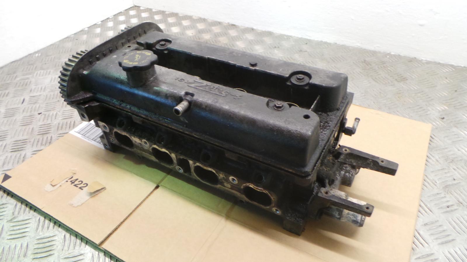 2001 ford focus mk1 1 6 petrol engine code fydb cylinder head. Black Bedroom Furniture Sets. Home Design Ideas