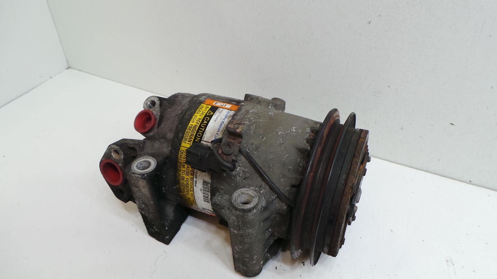 Nissan Primera P12 2 2 Diesel Air Con Conditioning Compressor ED511 #AE791D