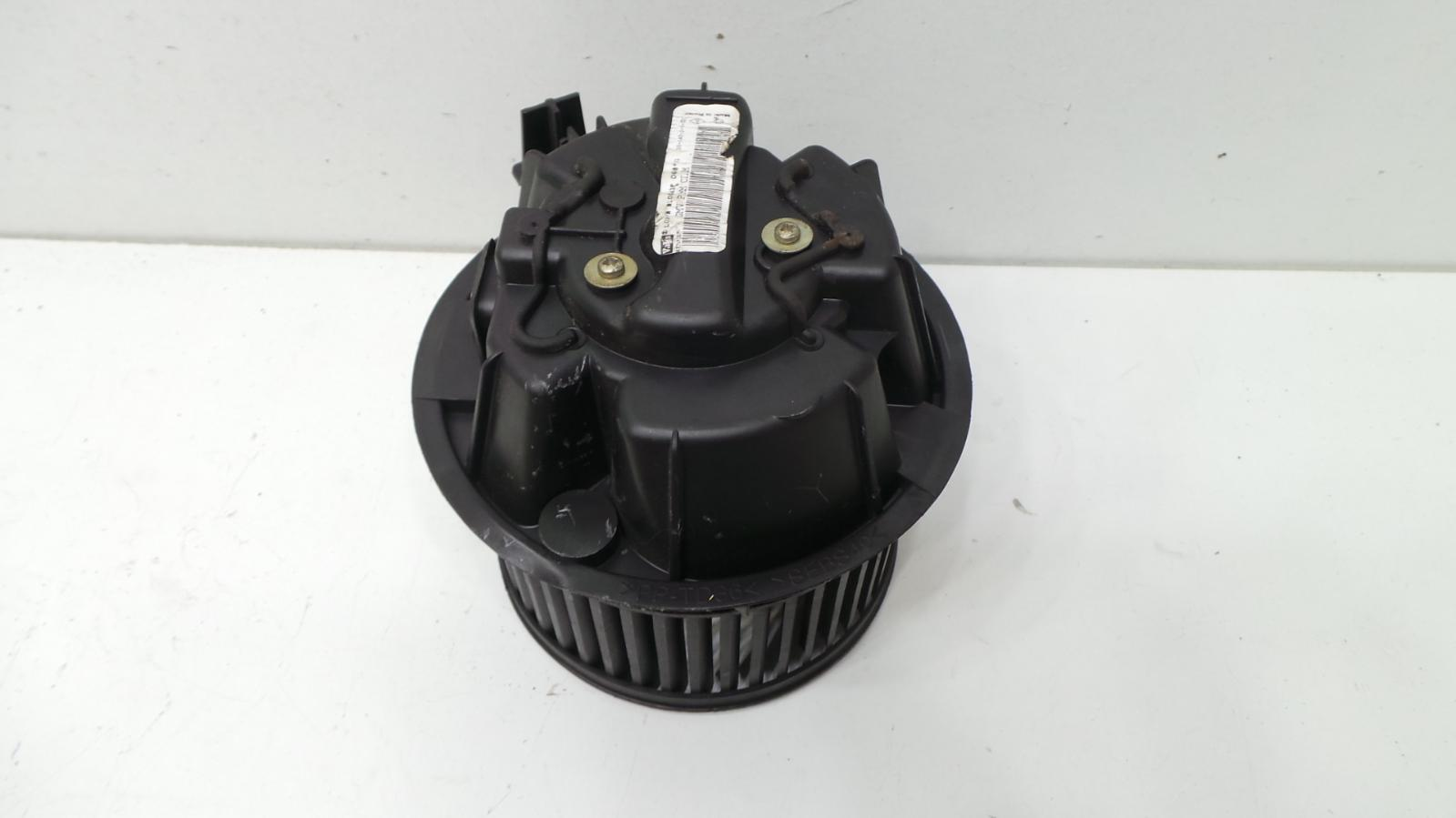2003 Nissan Micra K12 Heater Motor Blower Fan Heater
