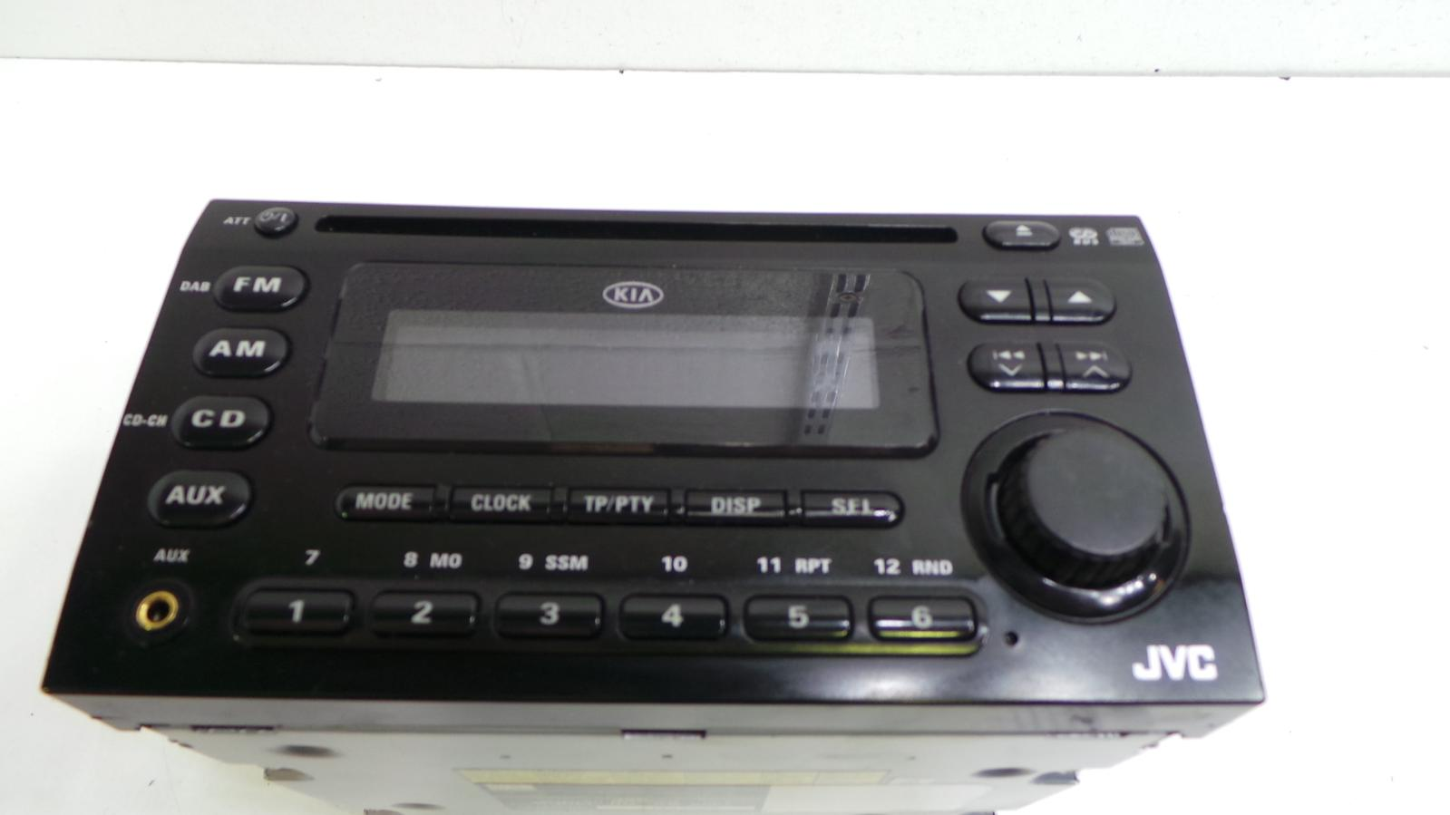 Skoda Octavia 2003 Wiring Diagram Skoda Car Radio Stereo Audio