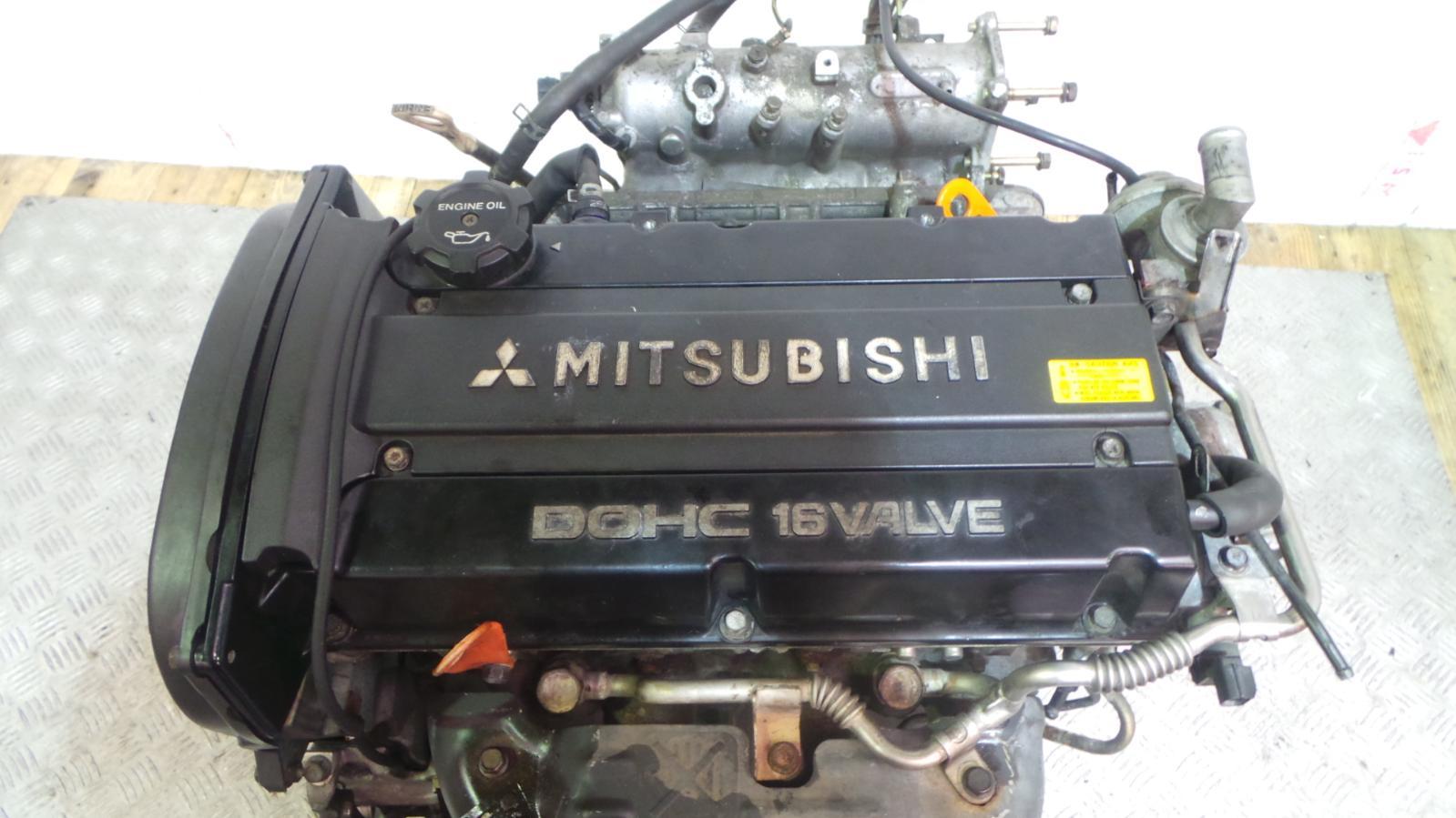 [Repair 2002 Mitsubishi Lancer Evolution Engines] - Repair ...
